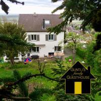 Guntli's family Guesthouse, Hotel in Andelfingen