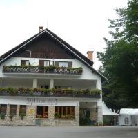 POLŽEVO, hotel v mestu Višnja Gora