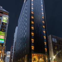 The Royal Park Canvas - Ginza 8