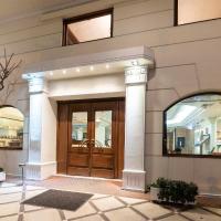 Vergina Hotel, hotel em Tessalônica