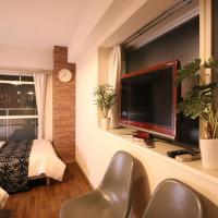 MG5 Cozy and clean room SHINAGAWA