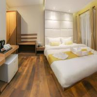 HOTEL BIHANI, hotel in Thamel, Kathmandu