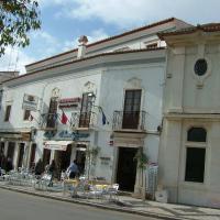 Alentejano Low Cost Hotel, hotel in Estremoz