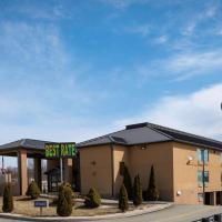 SureStay Plus Hotel by Best Western Somerset, hotel in Somerset