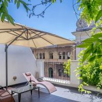 Trastevere Townhouse - My Extra Home