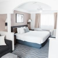 Inn At Mount Shasta, hotel in Mount Shasta