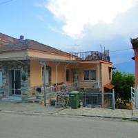 House in the village, hotel in Kavala