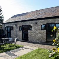 Stable Cottage, Oxfordshire, hotel in Oxford