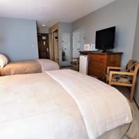 Apex Mountain Inn Standard Room 216 Condo, hotel em Keremeos