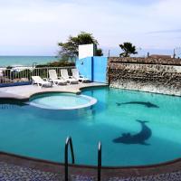 Hotel Atacames Inn, hotel em Atacames