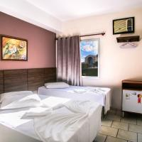 Hotel Faenician, hotel em Aparecida