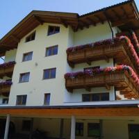 Apparthotel Stoanerhof, hotel in Uderns