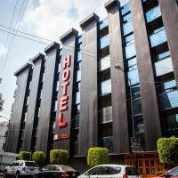 Hotel La Rosa - Sólo Adultos