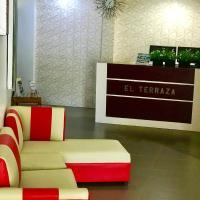 El Terraza Suite