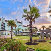 Hotel Galvez and Spa, A Wyndham Grand Hotel, hotel in The Seawall, Galveston