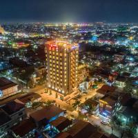 Ritz Grand Hotel Mandalay, hotel in Mandalay
