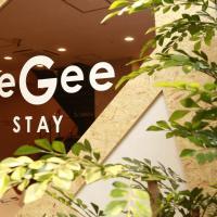 eeGee STAY Omiya, hotel in Saitama
