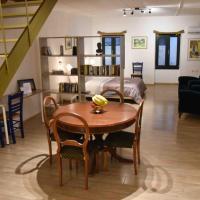 Ulysses Apartments Monastiraki