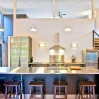 Architecturally designed beach house, hotel em Dodges Ferry