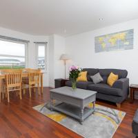 Super Prime Duloch - Dunfermline - 2 Bed Executive Apartment