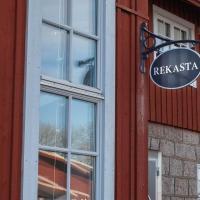 Rekasta Bed & Breakfast, hotel in Enköping