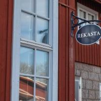 Rekasta Bed & Breakfast
