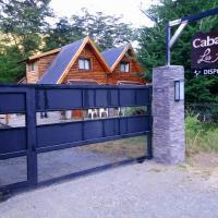 CABAÑAS LOS PATOS, hotel in Lago Puelo