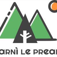 Garni Le Prealpi, Hotel in Ledro