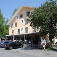 Hotel & Restaurant Dankl, hotel in Lofer