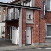 Apartment casuaLLoft, hotel in Kortrijk