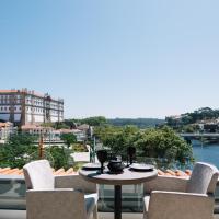 Casa do Rio charm suites, hôtel à Vila do Conde