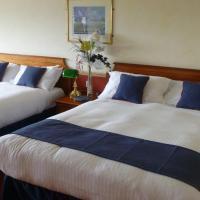 London Beach Country Hotel & Golf Club, hotel in Tenterden