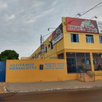 Hotel Ypê