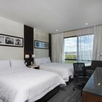 Hampton Inn By Hilton San Luis Potosi