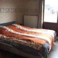 GUESTROOMS BIJ HET STATION VAN DRONGEN, hotel in Gent