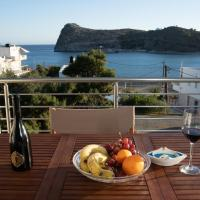 Seaside Apartments-Cristina