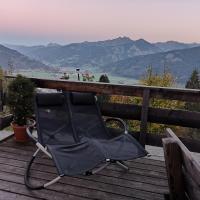 Alpenchalet Lisa Zell am See Kaprun