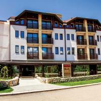 Hotel MIR, hotel u Zlatiboru