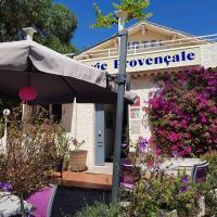 Auberge Provençale, hotel in Saint-Raphaël