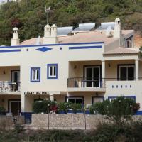 Filhas do Mar Apartments, hotel in Salema