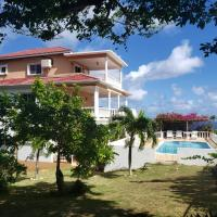 Cabarita Lookout Villa, hotel in Look Out