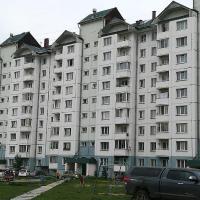 Like Home Apartmants 32 микрорайон 5 д, отель в Ангарске
