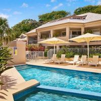 Iluka Retreat Apartments @ Palm Beach, hotel in Palm Beach