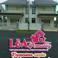 L&A Muslim Homestay