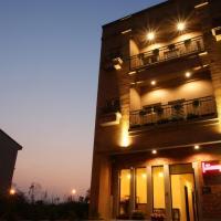 Douzi Hotel-Xpark. Gloria Outlets. Taoyuan MRT