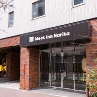Meet Inn Narita, hotel in Narita