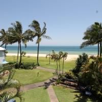 Moreton Island Villas and Apartments, hotel in Tangalooma