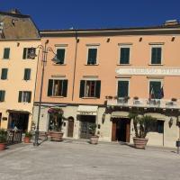 Alla corte di Matilde Tuscany Home, hotell i Casciana Terme