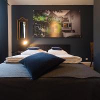 Heida's Home- Guesthouse Downtown Reykjavik