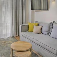 Mirivili Rooms & Suites